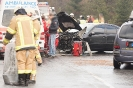 10.01.2016 - Verkehrsunfall Anras